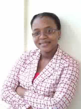 Hon Senator Anesia Baptiste